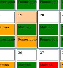 Cusmibio Calendario.Istruzioni Cusmibio Servizio Per La Prenotazione Delle
